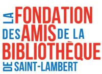 Friends of the Library Foundation