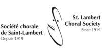Société chorale de Saint-Lambert