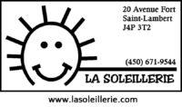 Jardin d'enfants La Soleillerie