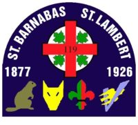 St. Barnabas Scout Group