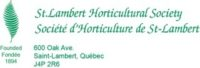 Société d'horticulture de Saint-Lambert