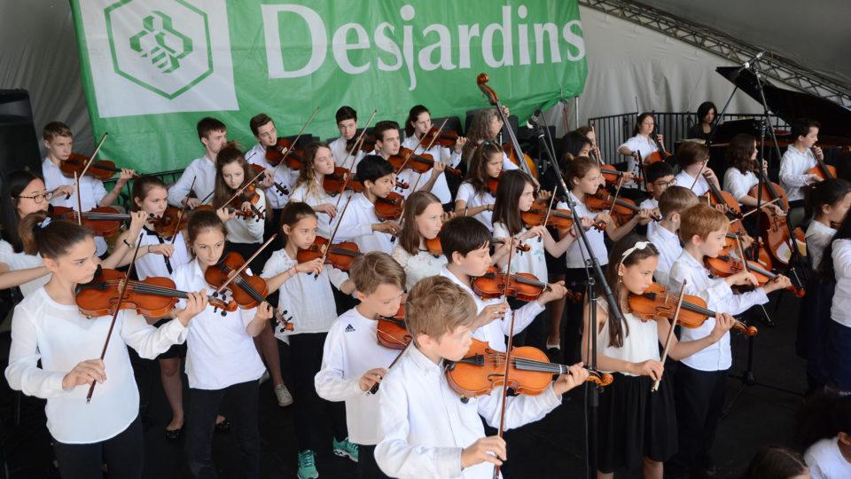 Grands evenements Festival Classica4