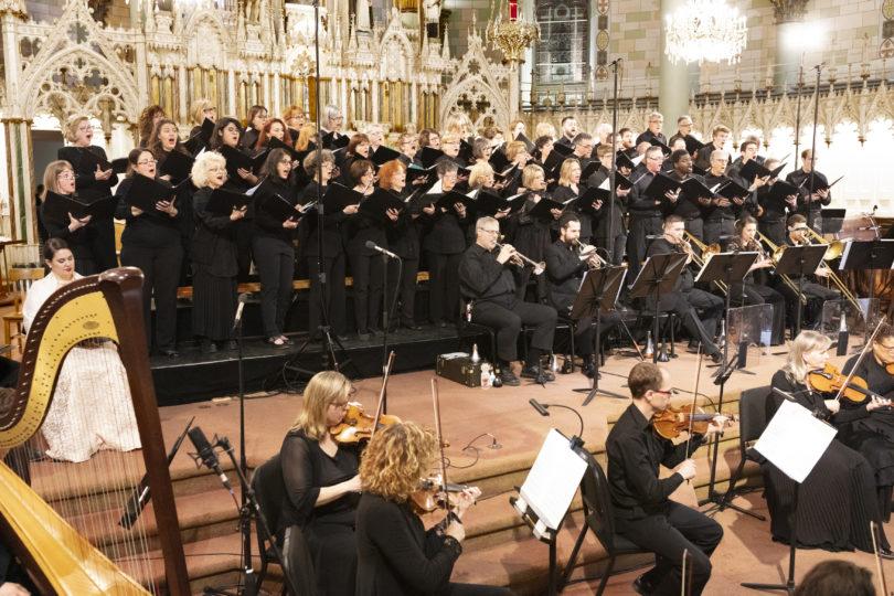 Societe chorale